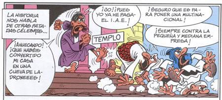 templo ira xto