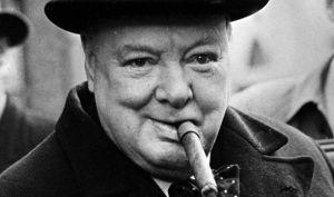 W. S. Churchill