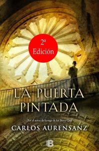 2ª Edición La Puerta Pintada